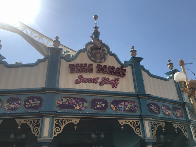Disneyland Anaheim 2018 Trip Report Video,Photo,Mariage a Vegas et plein de parc d'attractions(Californie,Arizona,Utah,Nevada) - Page 2 Img_8723