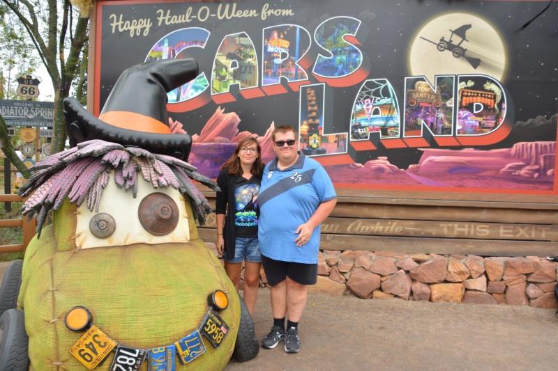 Disneyland Anaheim 2018 Trip Report Video,Photo,Mariage a Vegas et plein de parc d'attractions(Californie,Arizona,Utah,Nevada) - Page 2 Img_8728