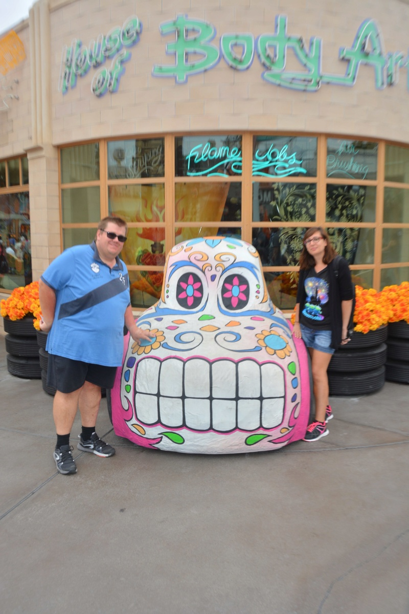 Disneyland Anaheim 2018 Trip Report Video,Photo,Mariage a Vegas et plein de parc d'attractions(Californie,Arizona,Utah,Nevada) - Page 2 Img_8729