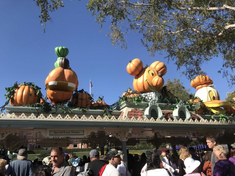 Disneyland Anaheim 2018 Trip Report Video,Photo,Mariage a Vegas et plein de parc d'attractions(Californie,Arizona,Utah,Nevada) - Page 2 Img_8732