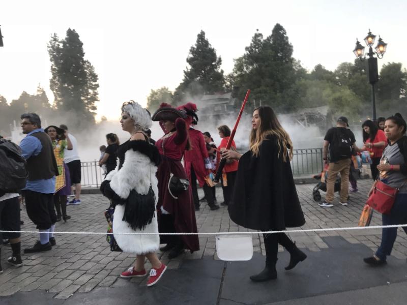 Disneyland Anaheim 2018 Trip Report Video,Photo,Mariage a Vegas et plein de parc d'attractions(Californie,Arizona,Utah,Nevada) - Page 2 Img_8819