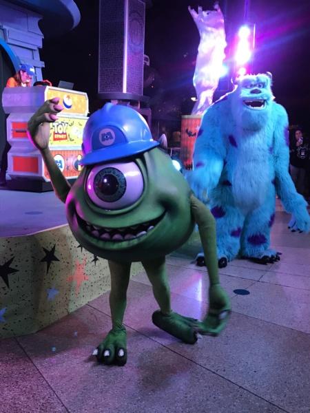 Disneyland Anaheim 2018 Trip Report Video,Photo,Mariage a Vegas et plein de parc d'attractions(Californie,Arizona,Utah,Nevada) - Page 2 Img_8821