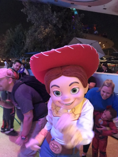 Disneyland Anaheim 2018 Trip Report Video,Photo,Mariage a Vegas et plein de parc d'attractions(Californie,Arizona,Utah,Nevada) - Page 2 Img_8822