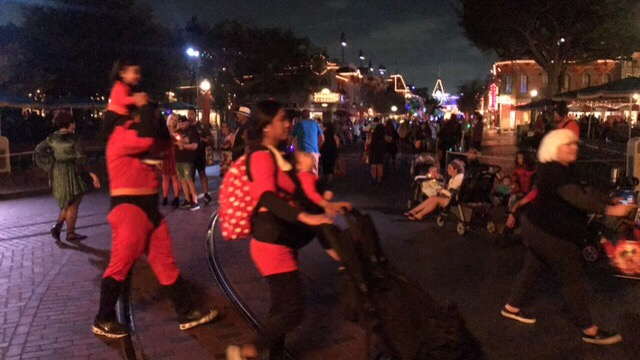 Disneyland Anaheim 2018 Trip Report Video,Photo,Mariage a Vegas et plein de parc d'attractions(Californie,Arizona,Utah,Nevada) - Page 2 Img_8910