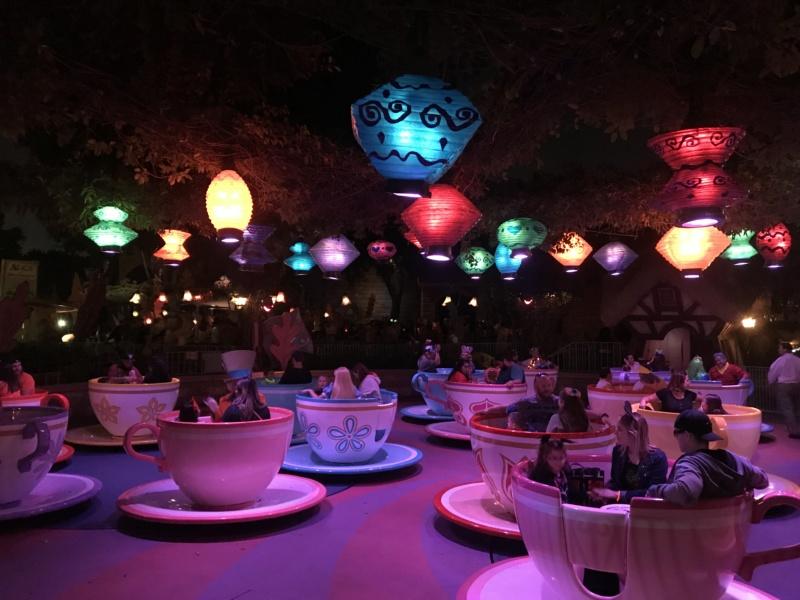 Disneyland Anaheim 2018 Trip Report Video,Photo,Mariage a Vegas et plein de parc d'attractions(Californie,Arizona,Utah,Nevada) - Page 2 Img_8914