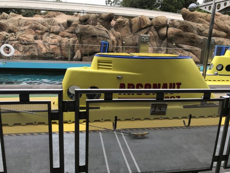 Disneyland Anaheim 2018 Trip Report Video,Photo,Mariage a Vegas et plein de parc d'attractions(Californie,Arizona,Utah,Nevada) - Page 2 Img_9014