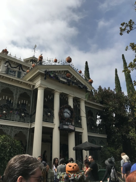 Disneyland Anaheim 2018 Trip Report Video,Photo,Mariage a Vegas et plein de parc d'attractions(Californie,Arizona,Utah,Nevada) - Page 2 Img_9018
