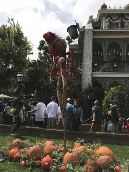 Disneyland Anaheim 2018 Trip Report Video,Photo,Mariage a Vegas et plein de parc d'attractions(Californie,Arizona,Utah,Nevada) - Page 2 Img_9019