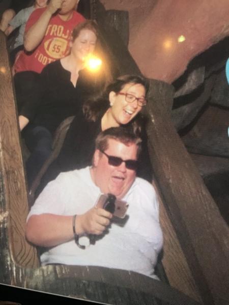 Disneyland Anaheim 2018 Trip Report Video,Photo,Mariage a Vegas et plein de parc d'attractions(Californie,Arizona,Utah,Nevada) - Page 2 Img_9020