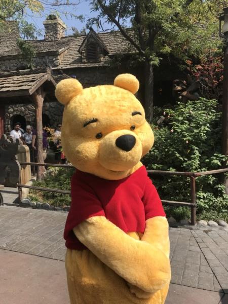 Disneyland Anaheim 2018 Trip Report Video,Photo,Mariage a Vegas et plein de parc d'attractions(Californie,Arizona,Utah,Nevada) - Page 2 Img_9022