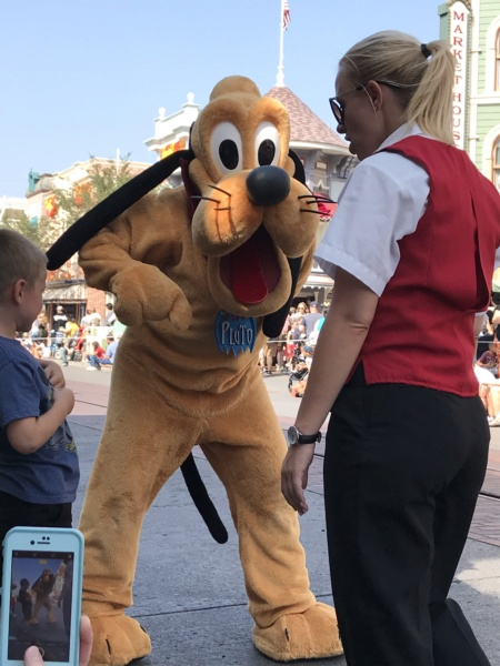 Disneyland Anaheim 2018 Trip Report Video,Photo,Mariage a Vegas et plein de parc d'attractions(Californie,Arizona,Utah,Nevada) - Page 2 Img_9119