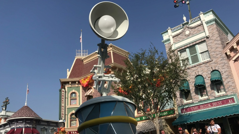 Disneyland Anaheim 2018 Trip Report Video,Photo,Mariage a Vegas et plein de parc d'attractions(Californie,Arizona,Utah,Nevada) - Page 2 Img_9120