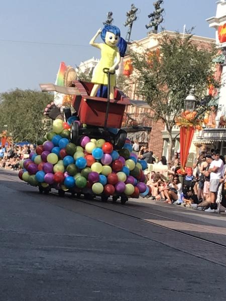 Disneyland Anaheim 2018 Trip Report Video,Photo,Mariage a Vegas et plein de parc d'attractions(Californie,Arizona,Utah,Nevada) - Page 2 Img_9121