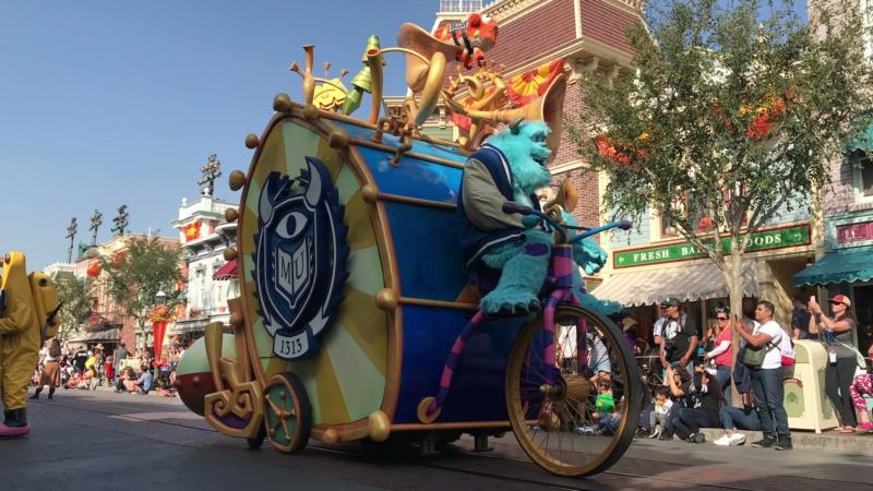 Disneyland Anaheim 2018 Trip Report Video,Photo,Mariage a Vegas et plein de parc d'attractions(Californie,Arizona,Utah,Nevada) - Page 2 Img_9122