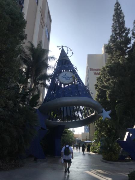 Disneyland Anaheim 2018 Trip Report Video,Photo,Mariage a Vegas et plein de parc d'attractions(Californie,Arizona,Utah,Nevada) - Page 2 Img_9210