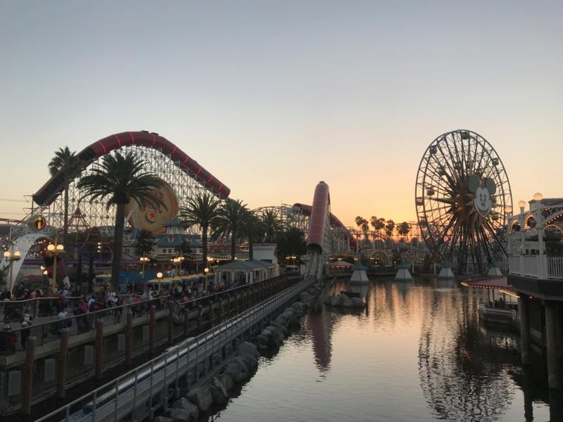 Disneyland Anaheim 2018 Trip Report Video,Photo,Mariage a Vegas et plein de parc d'attractions(Californie,Arizona,Utah,Nevada) - Page 2 Img_9214