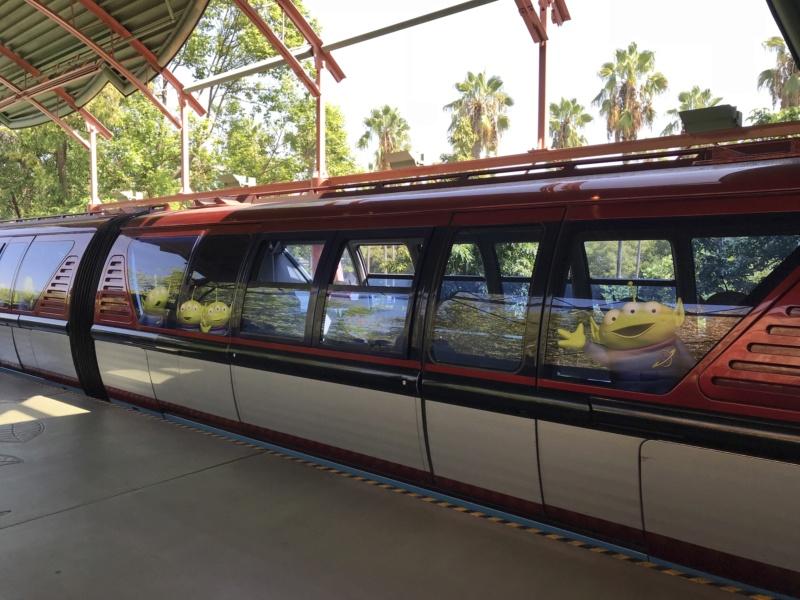 Disneyland Anaheim 2018 Trip Report Video,Photo,Mariage a Vegas et plein de parc d'attractions(Californie,Arizona,Utah,Nevada) - Page 2 Img_9316