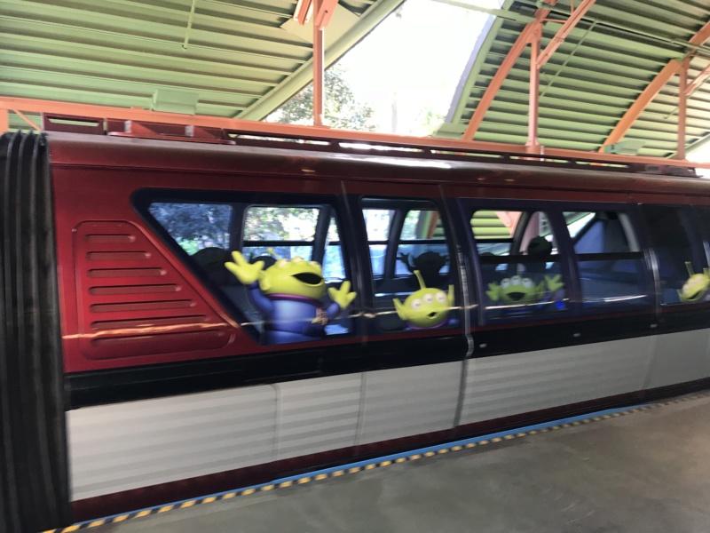 Disneyland Anaheim 2018 Trip Report Video,Photo,Mariage a Vegas et plein de parc d'attractions(Californie,Arizona,Utah,Nevada) - Page 2 Img_9410