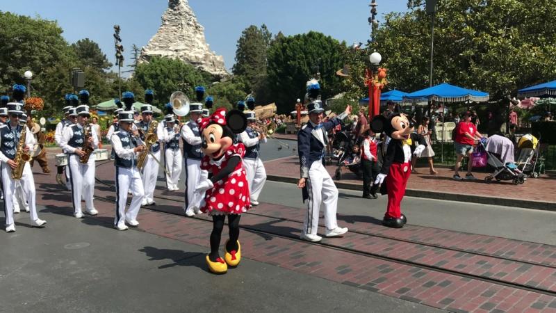 Disneyland Anaheim 2018 Trip Report Video,Photo,Mariage a Vegas et plein de parc d'attractions(Californie,Arizona,Utah,Nevada) - Page 2 Img_9416