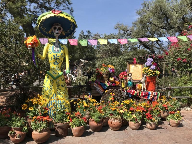 Disneyland Anaheim 2018 Trip Report Video,Photo,Mariage a Vegas et plein de parc d'attractions(Californie,Arizona,Utah,Nevada) - Page 2 Img_9421