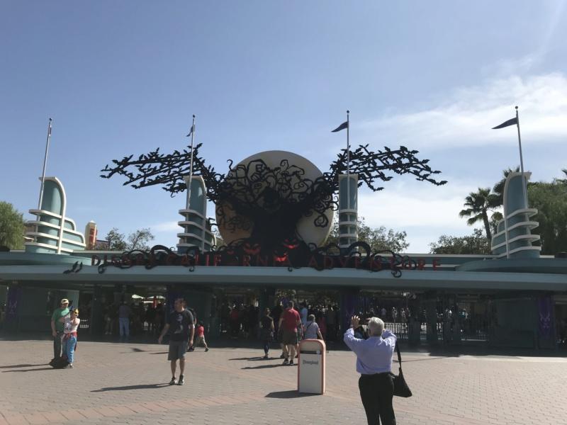 Disneyland Anaheim 2018 Trip Report Video,Photo,Mariage a Vegas et plein de parc d'attractions(Californie,Arizona,Utah,Nevada) - Page 2 Img_9422