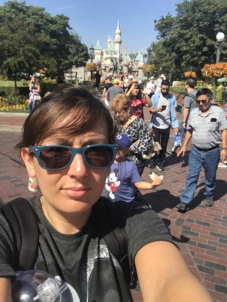 Disneyland Anaheim 2018 Trip Report Video,Photo,Mariage a Vegas et plein de parc d'attractions(Californie,Arizona,Utah,Nevada) - Page 2 Img_9423