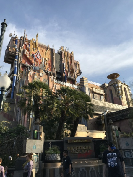 Disneyland Anaheim 2018 Trip Report Video,Photo,Mariage a Vegas et plein de parc d'attractions(Californie,Arizona,Utah,Nevada) - Page 2 Img_9515