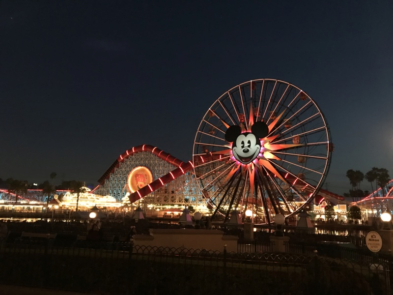 Disneyland Anaheim 2018 Trip Report Video,Photo,Mariage a Vegas et plein de parc d'attractions(Californie,Arizona,Utah,Nevada) - Page 2 Img_9614