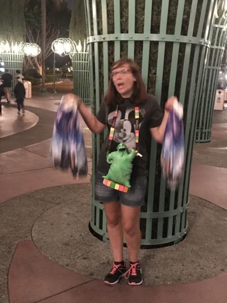 Disneyland Anaheim 2018 Trip Report Video,Photo,Mariage a Vegas et plein de parc d'attractions(Californie,Arizona,Utah,Nevada) - Page 2 Img_9618