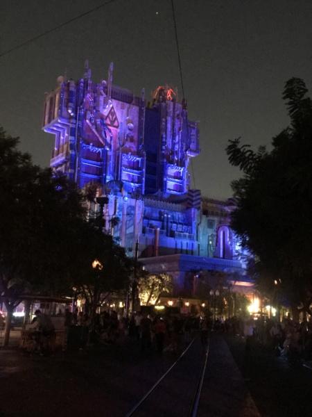 Disneyland Anaheim 2018 Trip Report Video,Photo,Mariage a Vegas et plein de parc d'attractions(Californie,Arizona,Utah,Nevada) - Page 2 Img_9620