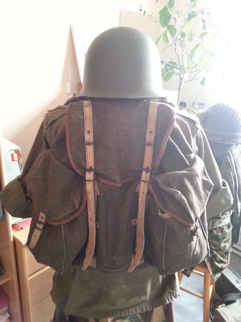 buste infanterie du contingent 20130126