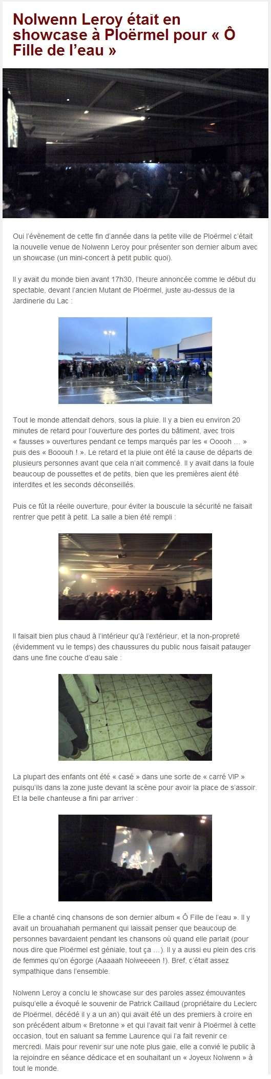 [Showcase] Espace Culturel Leclerc de Ploërmel - 19 Décembre Petitp10
