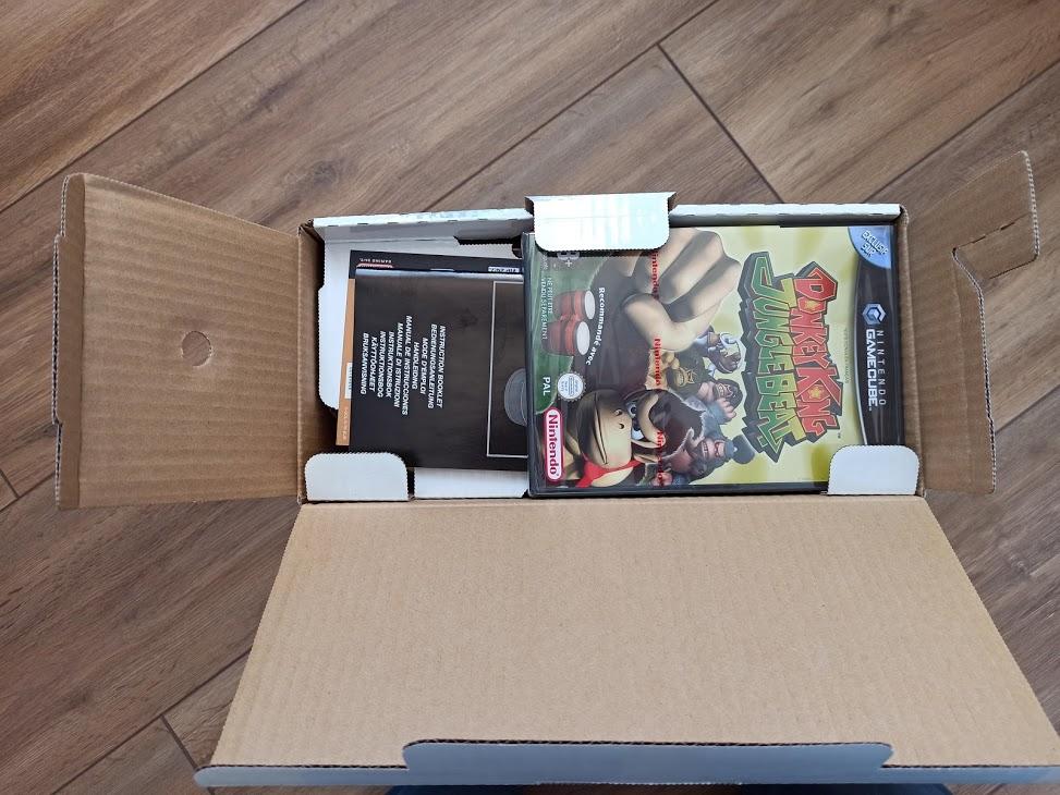 [ACH] jeux wii et jeux gamecube jap Dkjb210