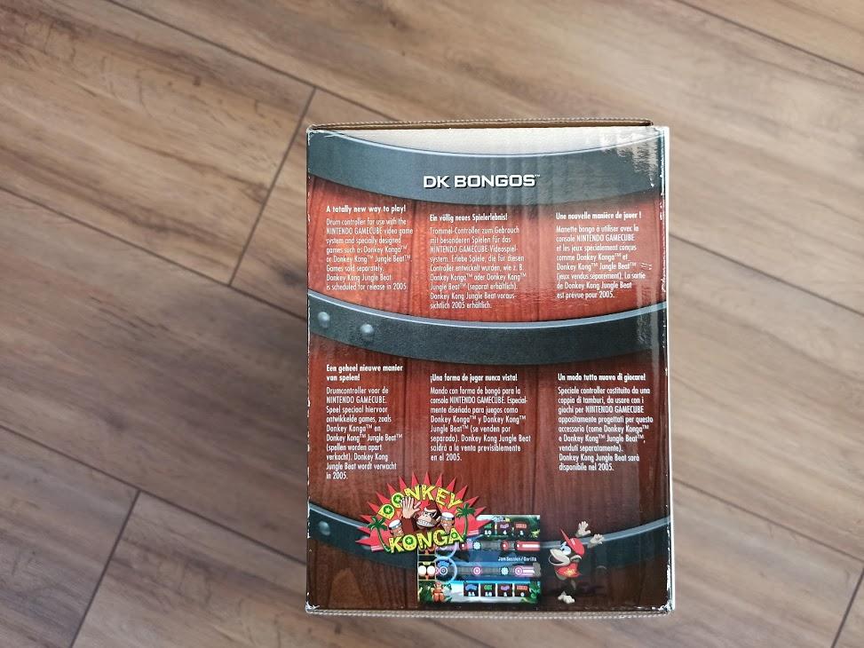 [ACH] jeux wii et jeux gamecube jap Dkjb510