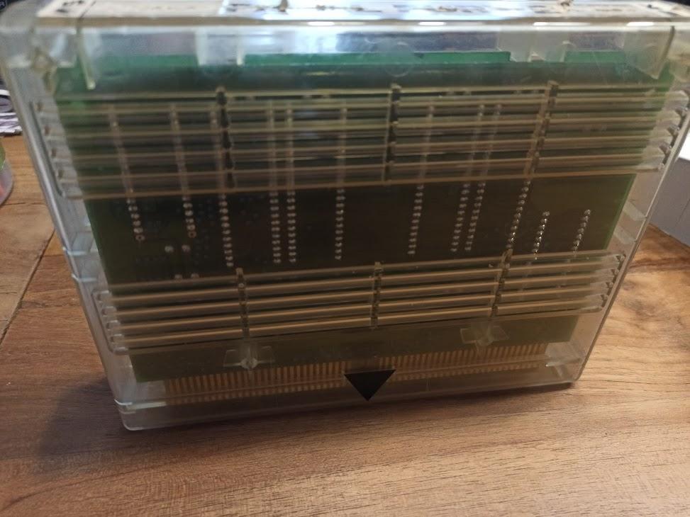 [VDS] Neo Geo MVS Ff2210