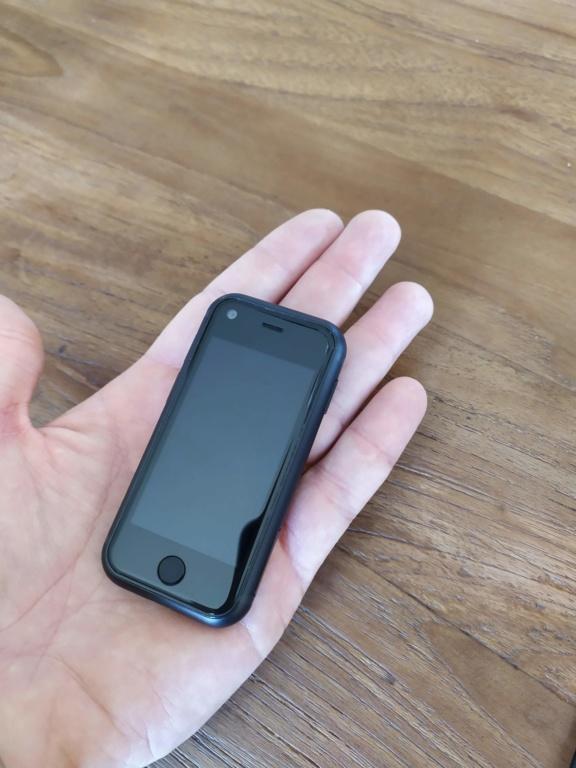[VDS] Smartphones, iPhone, Smartwatch, et divers matériels informatiques Img_2035