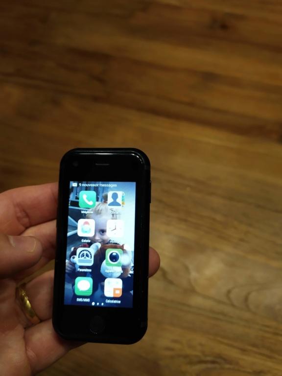 [VDS] Smartphones, iPhone, Smartwatch, et divers matériels informatiques Img_2037