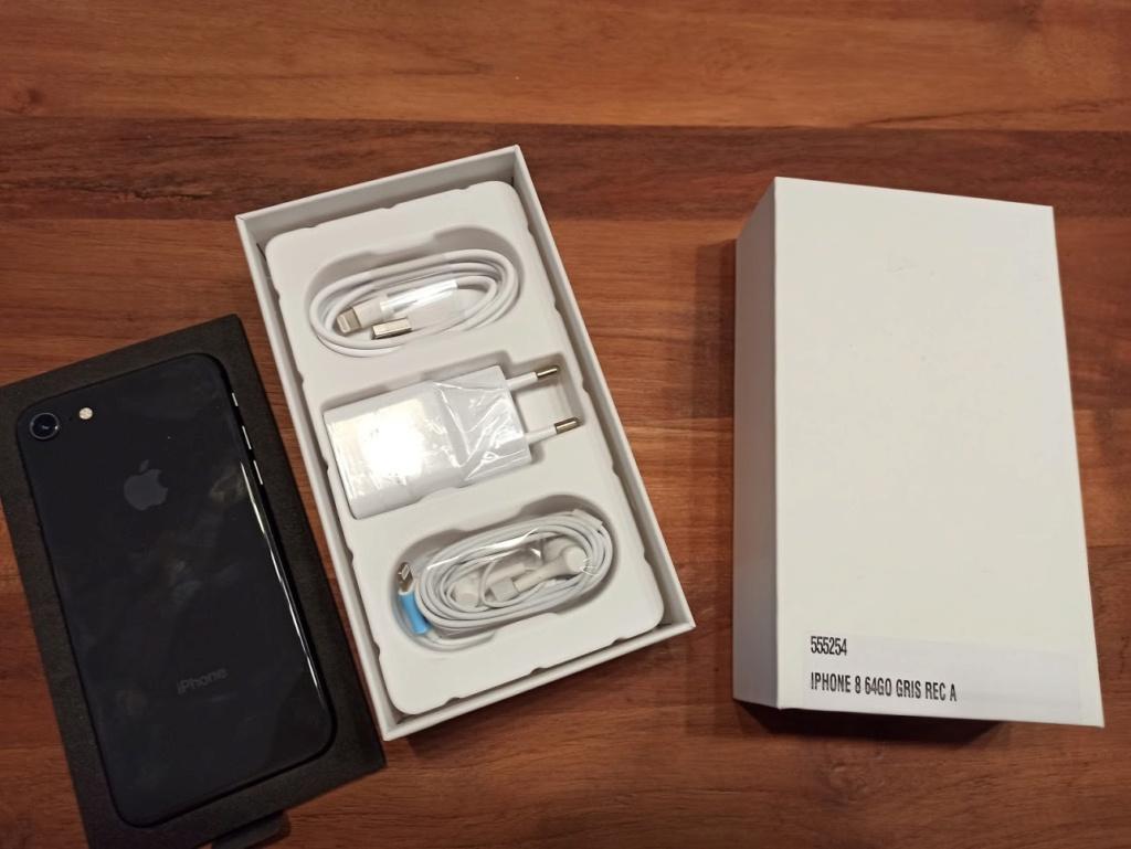 [VDS] Smartphones iPhone 8/Xiaomi/Huawei Img_2124