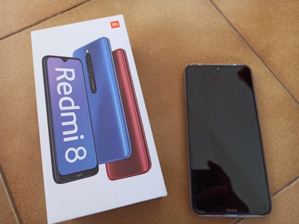 [VDS] Smartphones, Android, Apple, PC Hybride, Videoprojecteur, composants... Redmi_10