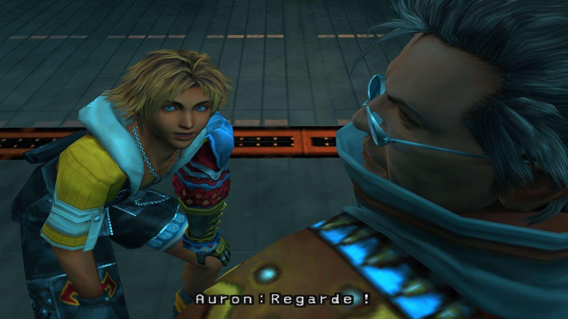 Final Fantasy X/X-2 HD - Plusieurs édition JAP du jeu (VITA/PS3) - Page 2 Dscf1622