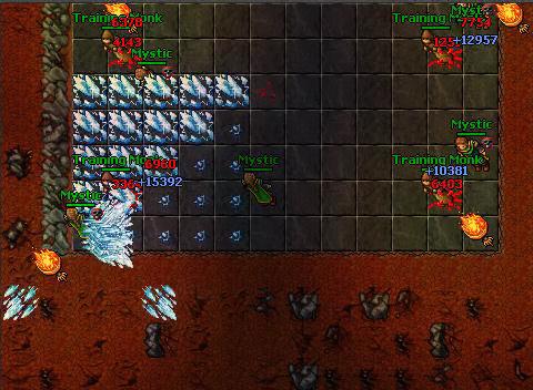 [Codigo] Advanced Shadow Clones (TFS 0.3.7/0.4 Y OTX 2) 213