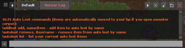 [Codigo] Auto Loot System for TFS 1.3 Autolo10