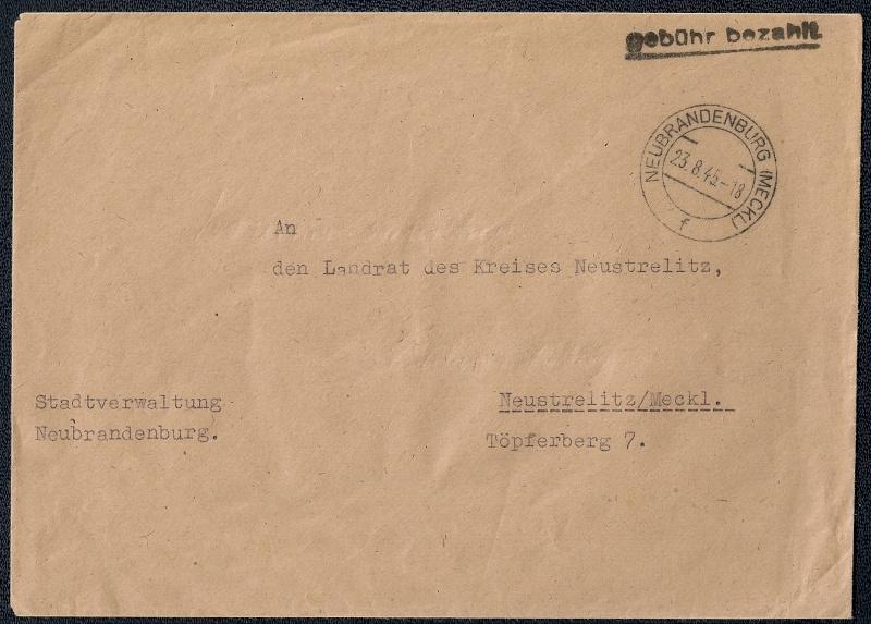 OPD Schwerin 1945 - 1952 (Teil 2) Scanne22