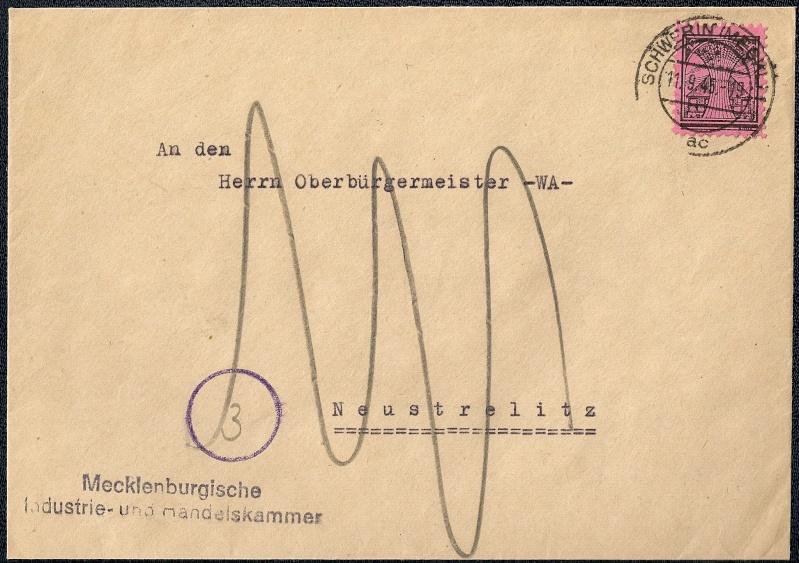 OPD Schwerin 1945 - 1952 (Teil 2) Scanne31