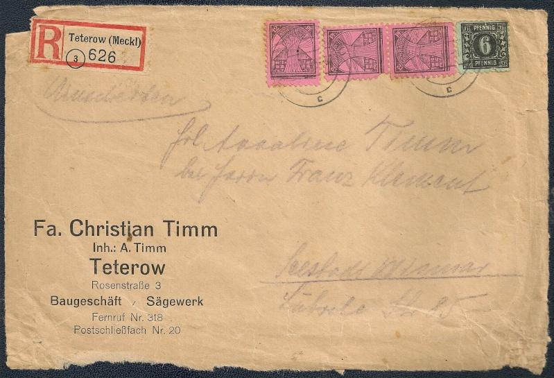 OPD Schwerin 1945 - 1952 (Teil 2) Scanne43