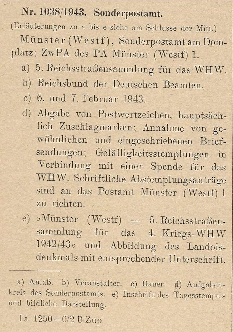 Deutsche Reichspost 1943 - Seite 4 Scanne60