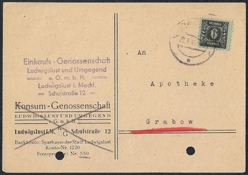 OPD Schwerin 1945 - 1952 (Teil 2) Scanne62