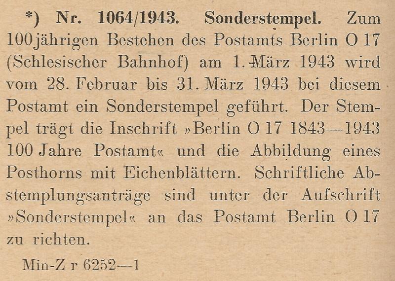 Deutsche Reichspost 1943 - Seite 4 Scanne67