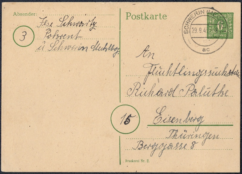OPD Schwerin 1945 - 1952 (Teil 2) Scanne70