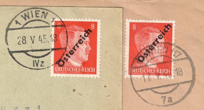 """""""Österreich im Juni 1945"""" Scanne77"""